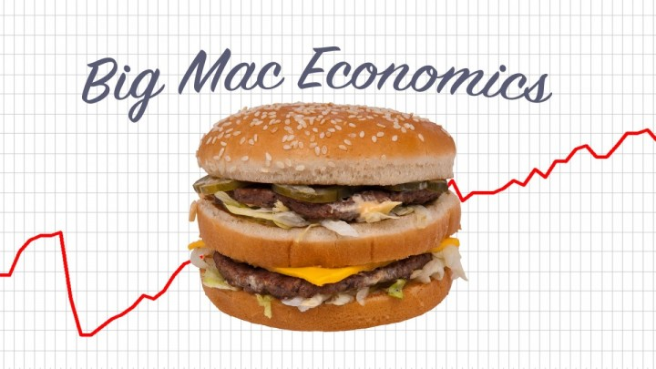 Big Mac Economics