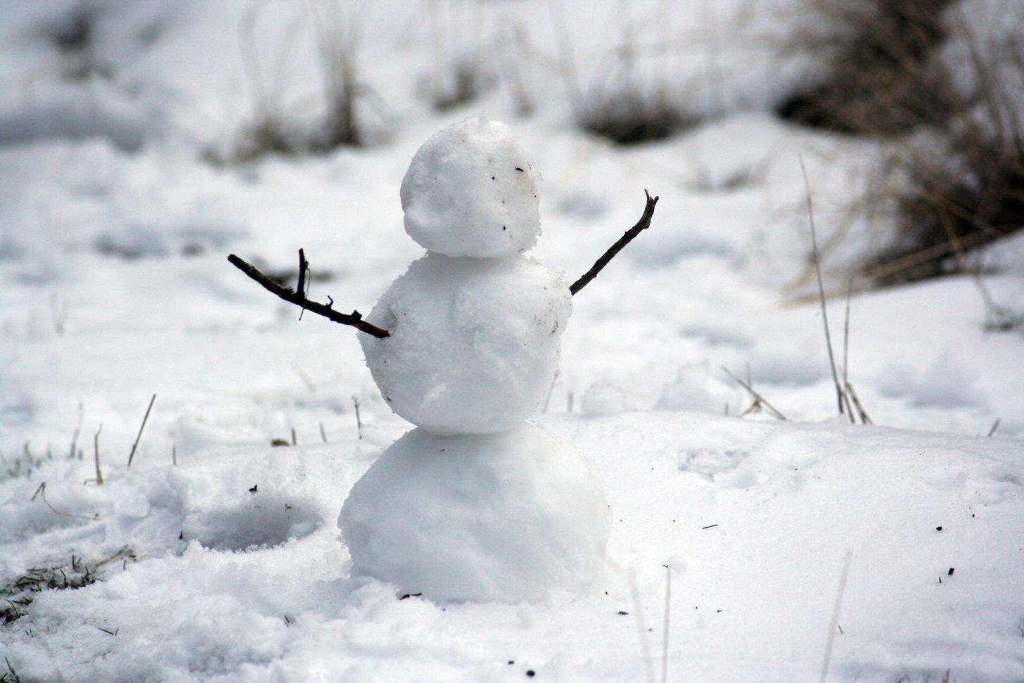 7 советов, как не мерзнуть зимой