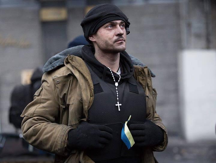 """""""Эта ночь будет тяжелой"""": Facebook-история одесситов о войне на Майдане"""