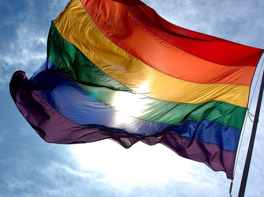 Как это работает: ЛГБТ-активист в Одессе
