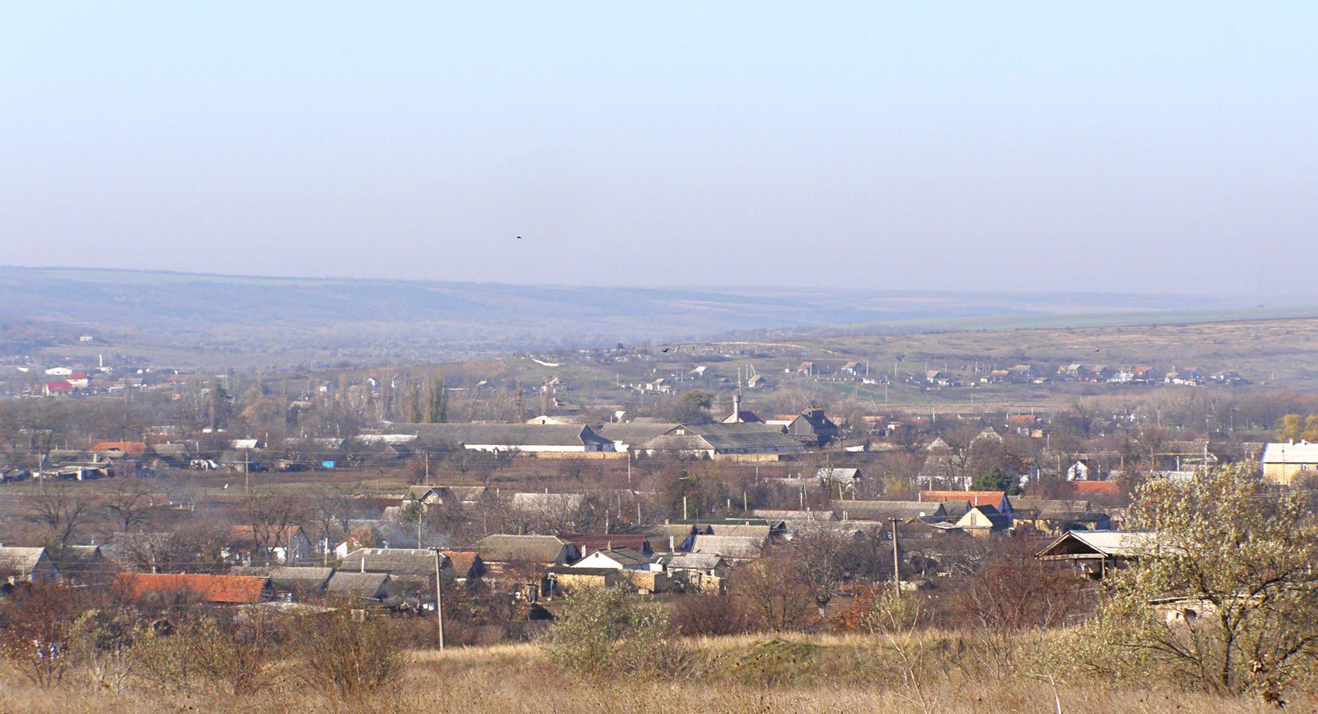 Украинский институт национальной памяти выступил против «каторжного» названия села в Одесской области