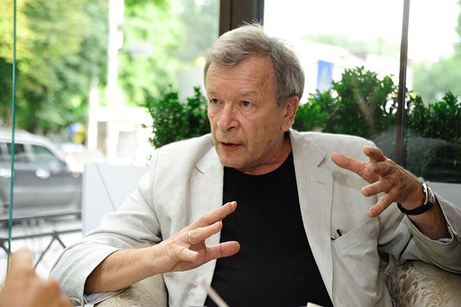 Жадан, Ерофеев, Сарториус: в Одессе начался Первый международный литературный фестиваль (программа)