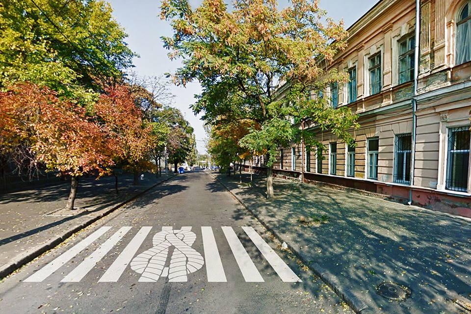 Одесские дизайнеры в сотрудничестве со студией Артемия Лебедева создали образцы элементов городской среды (фото)