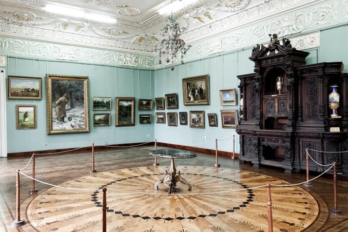 В Одесском художественном музее отчитались, что сделано после назначения директором Александра Ройтбурда