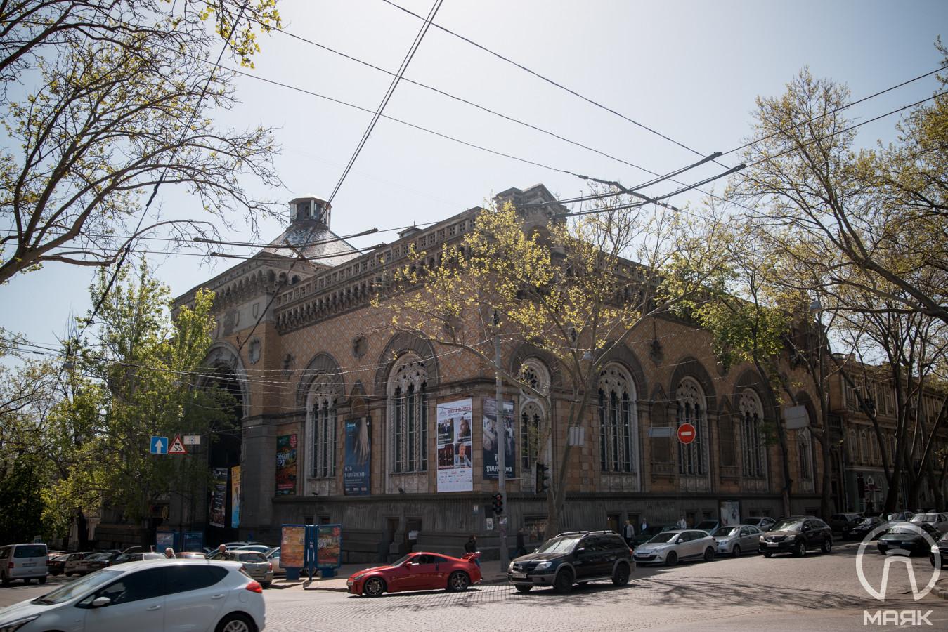 В мэрии отказались от проведения архитектурных конкурсов перед строительством в центре