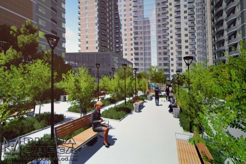 «Мощный градостроительный акцент»: градсовет разрешил строить жилой комплекс на Черемушках
