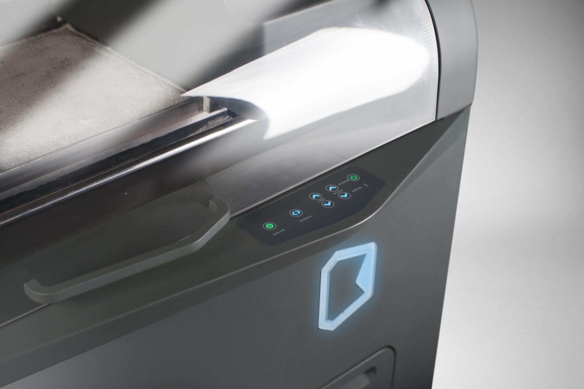 Одесситы создали 3D-принтер, позволяющий печатать вещи быстрее и дешевле