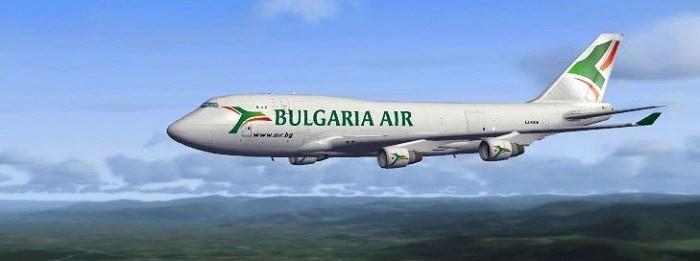 На новый авиарейс Одесса-София начали продавать билеты