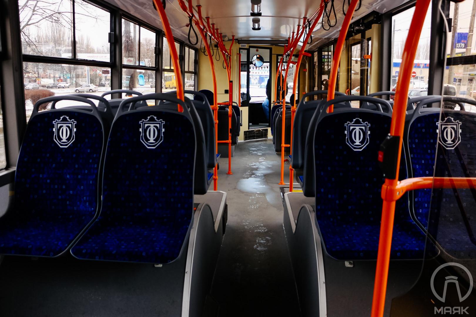 Как улучшить общественный транспорт Одессы — рекомендации экспертов Мирового банка