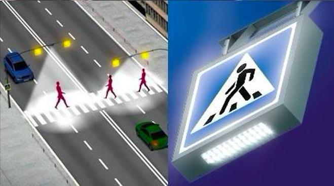 Урбанисты разработали новую программу для безопасности пешеходов и снижения числа аварий в Одессе