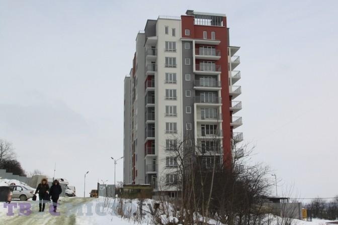 IT House: первый в Украине «умный» дом для IT-специалистов построили во Львове