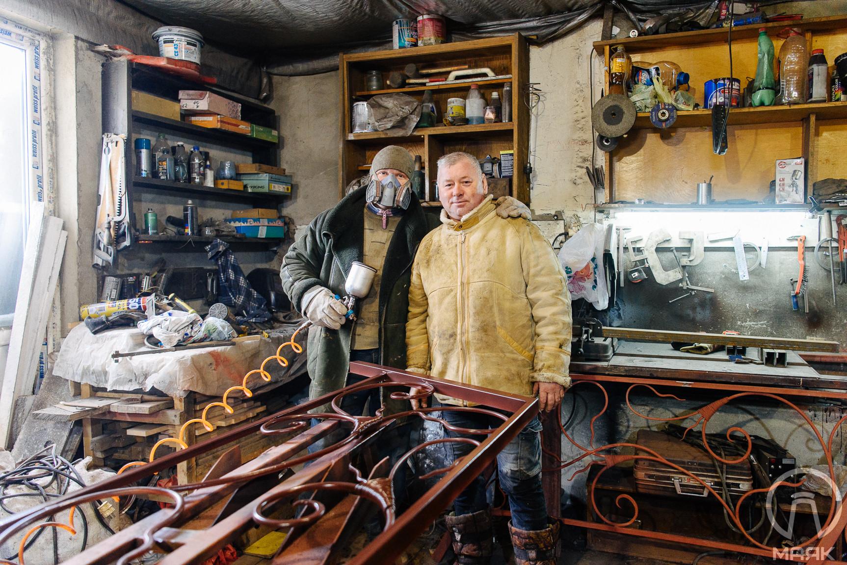 «Новая среда — «подзатыльник», который заставляет что-то делать»: как переселенцы начинали бизнес в Одессе