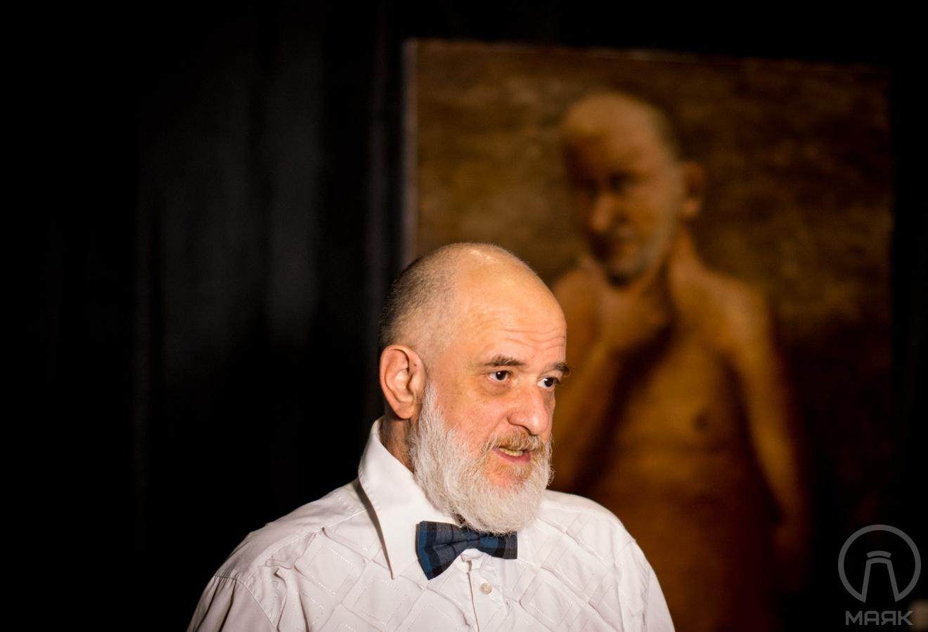 В поддержку назначения Александра Ройтбурда директором Одесского художественного музея создали петицию к Президенту Украины