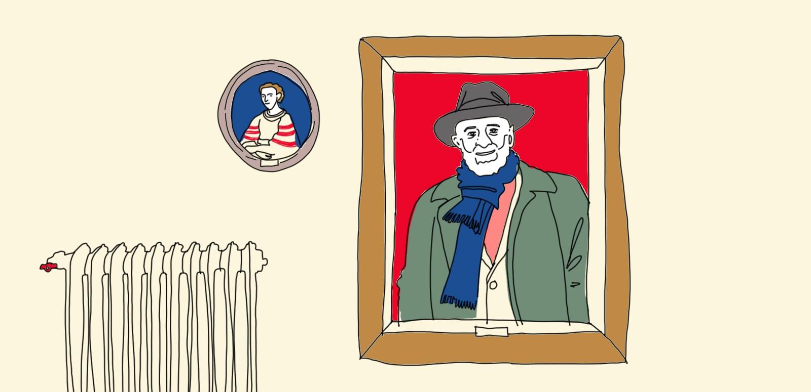 Кто такой Ройтбурд и почему важно, чтобы он стал директором музея