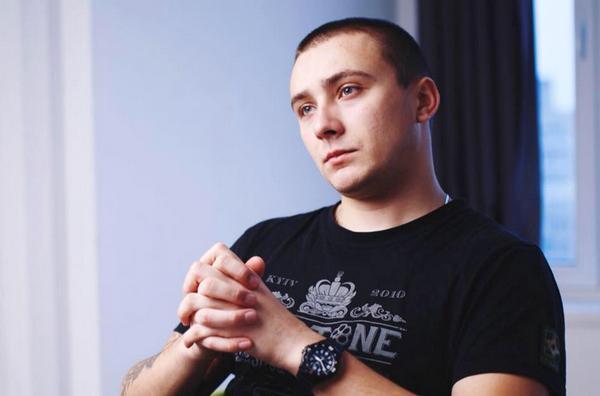 В одеського активіста Стерненка стріляли, нападники затримані (оновлено)