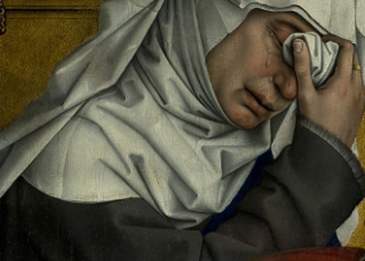 Туристки из Винницы нацарапали свои имена на фреске Рафаэля в музее Ватикана
