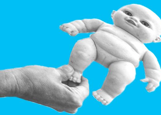 Новорожденный британец стал первым ребенком в мире, которого лечат каннабисом