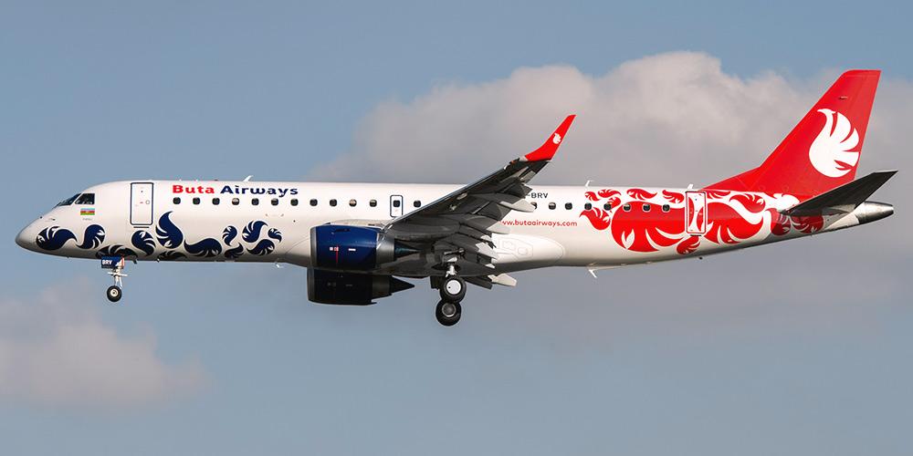 ÐаÑÑинки по запÑоÑÑ WizzAir и Buta Airways