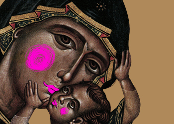 Ему тысяча лет, и он выбит прямо в скале. История самого древнего монастыря Украины