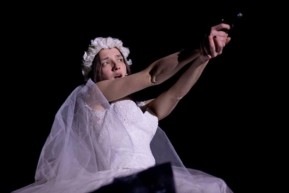 Фото с официального сайта Украинского театра.