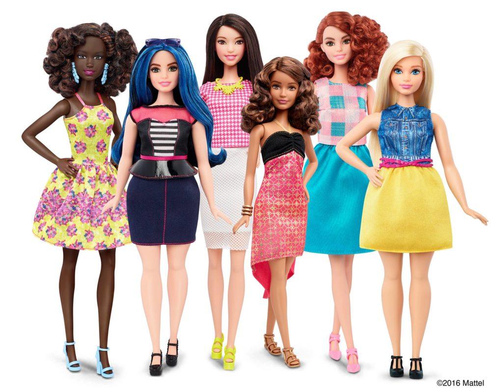 Фото — Barbie.