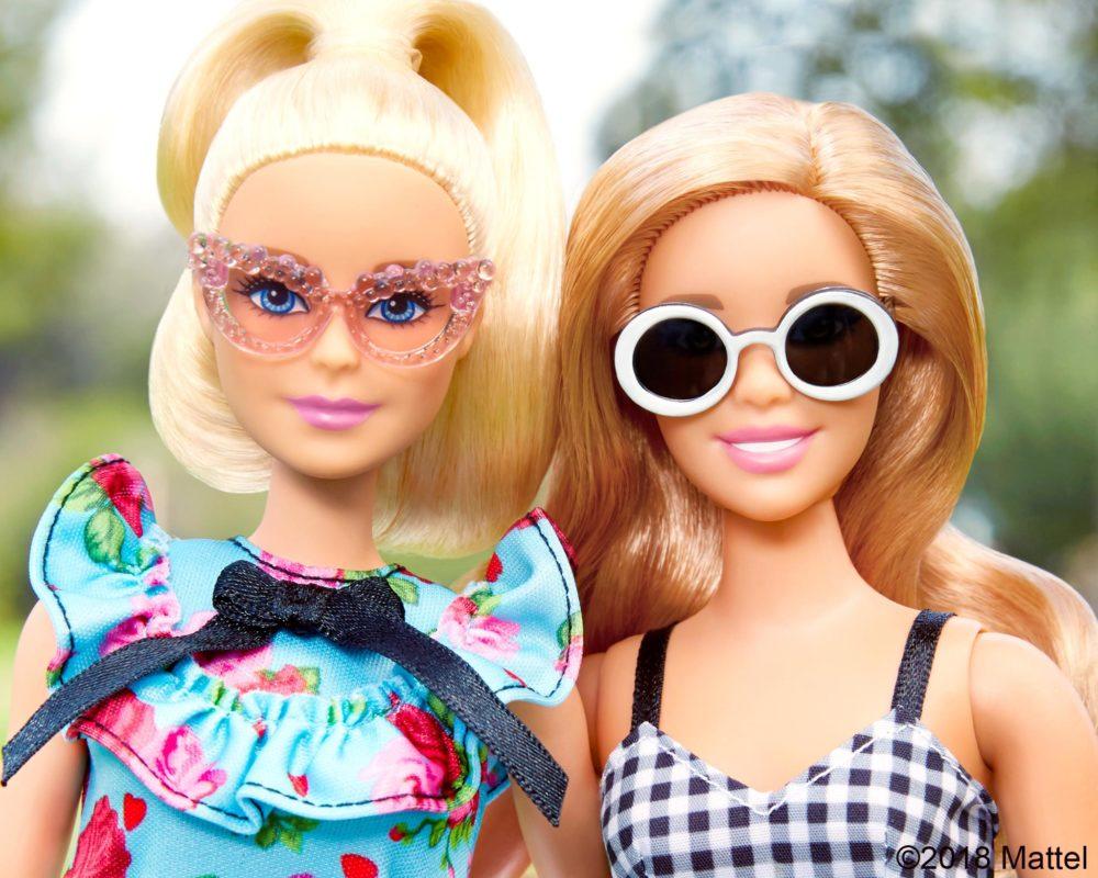 Фото —Barbie Ukraine.