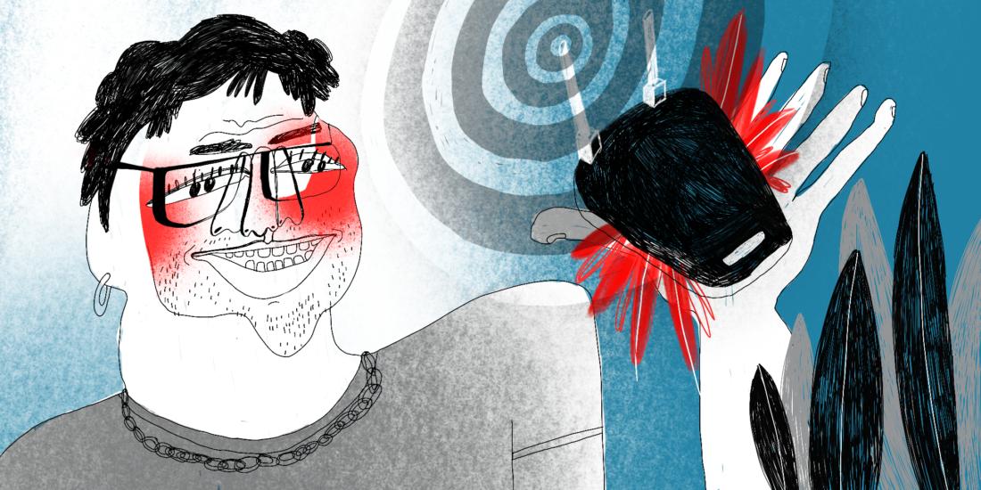 Иллюстрации Алины Кропачовой.