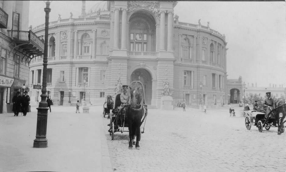Снимок конца XIX века. ОпубликовалаAnechka Grudinovker