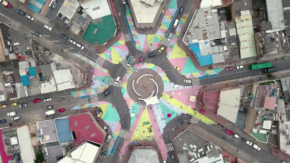 Богота, Колумбия. Фото — Curbed.
