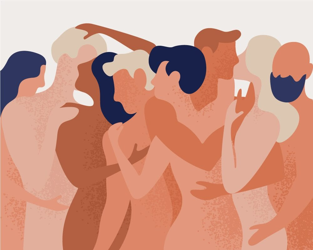 Иллюстрация — Urevolution.
