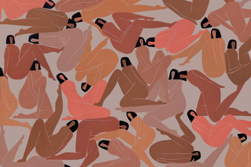 Иллюстрация — Laura Berger.