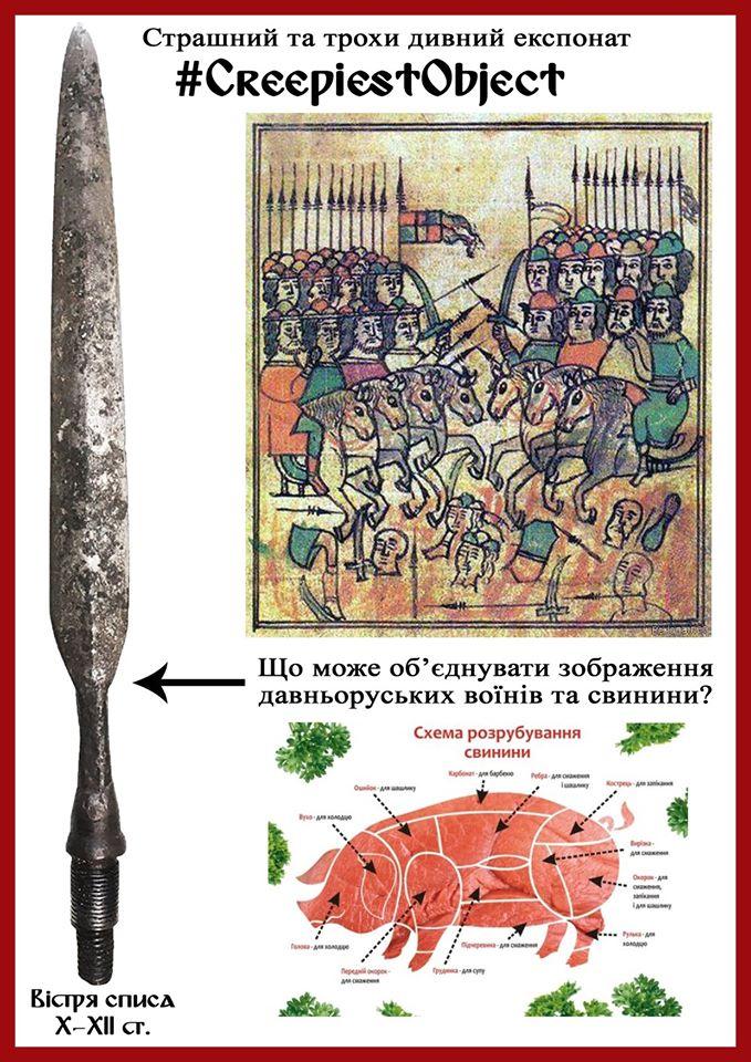 Иллюстрация музея.