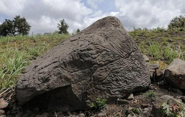 Фото — Национальный институт антропологии и истории (INAH).