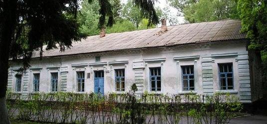Фото —«Путеводитель по Чернигово-Сиверщине».