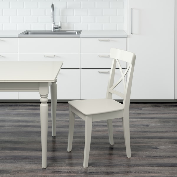 СтулIngolf. Фото — IKEA.
