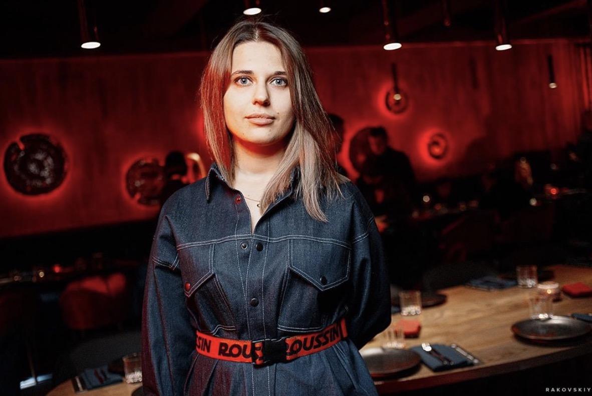 Анастасия — создательницаInstagram-аккаунта «Гороскоп цыганки Луладжи».