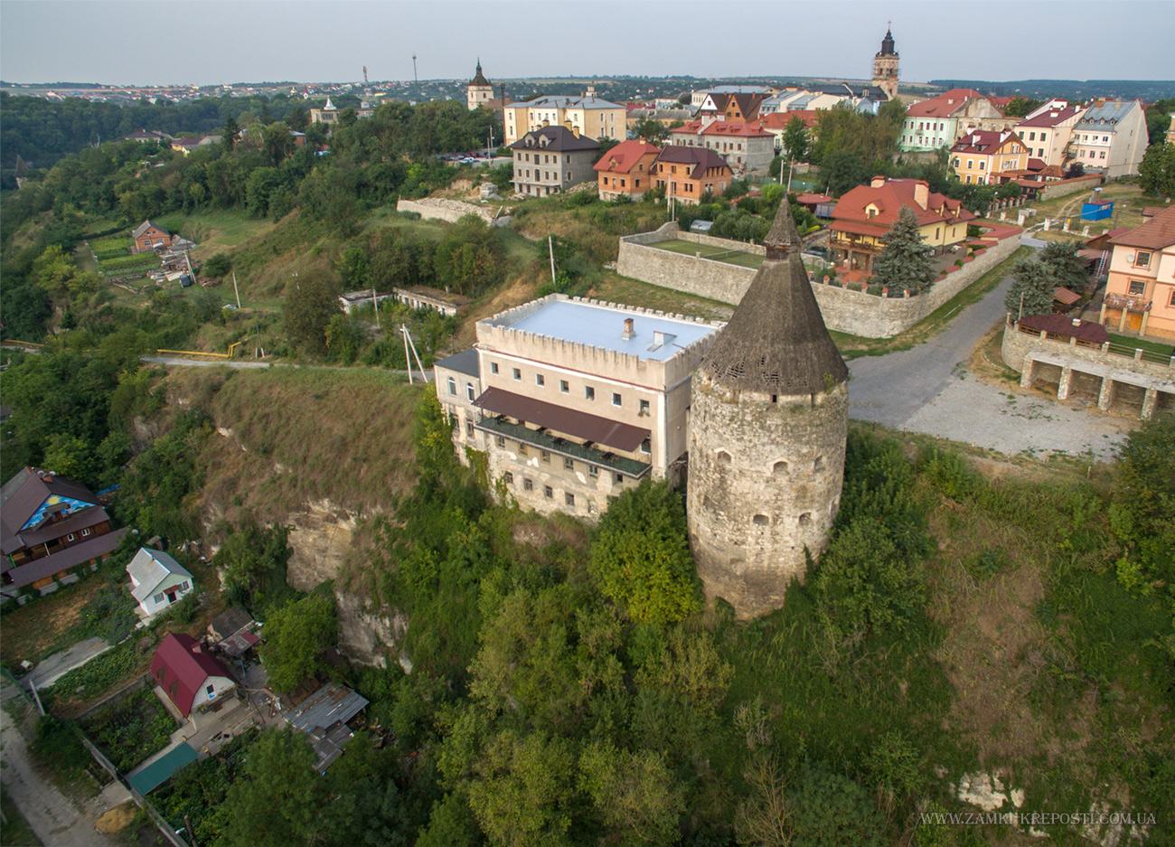 Фото —«Замки Крепости».