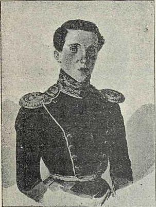 Александр Канкрин. Фото — «Википедия».