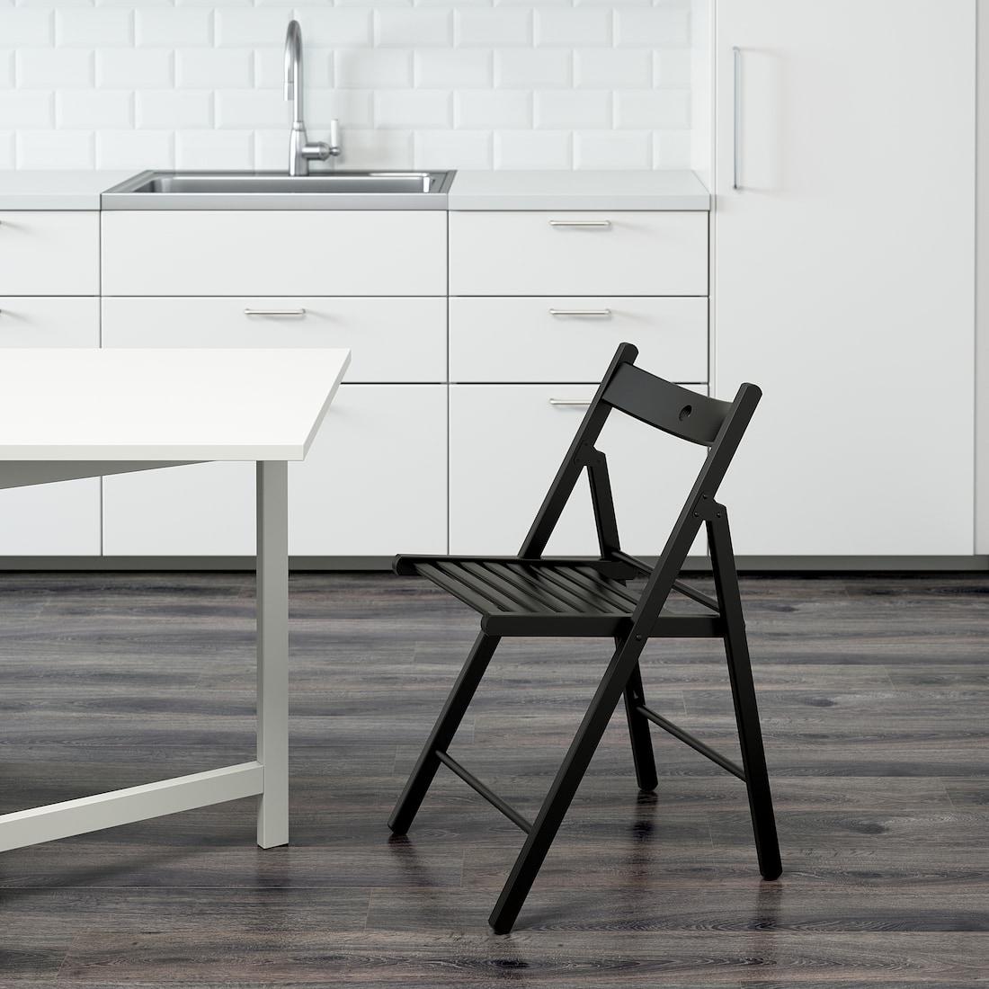 Cтул Terje. Фото — IKEA.