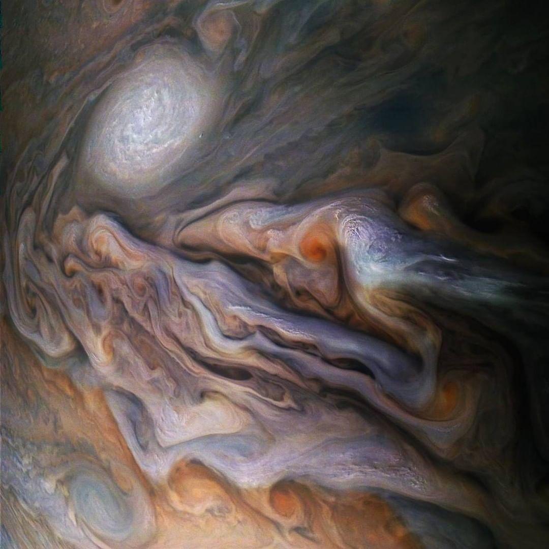 Фото —NASA.
