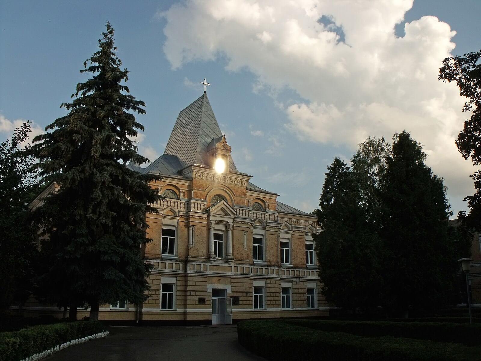 Фото — Wikimedia.