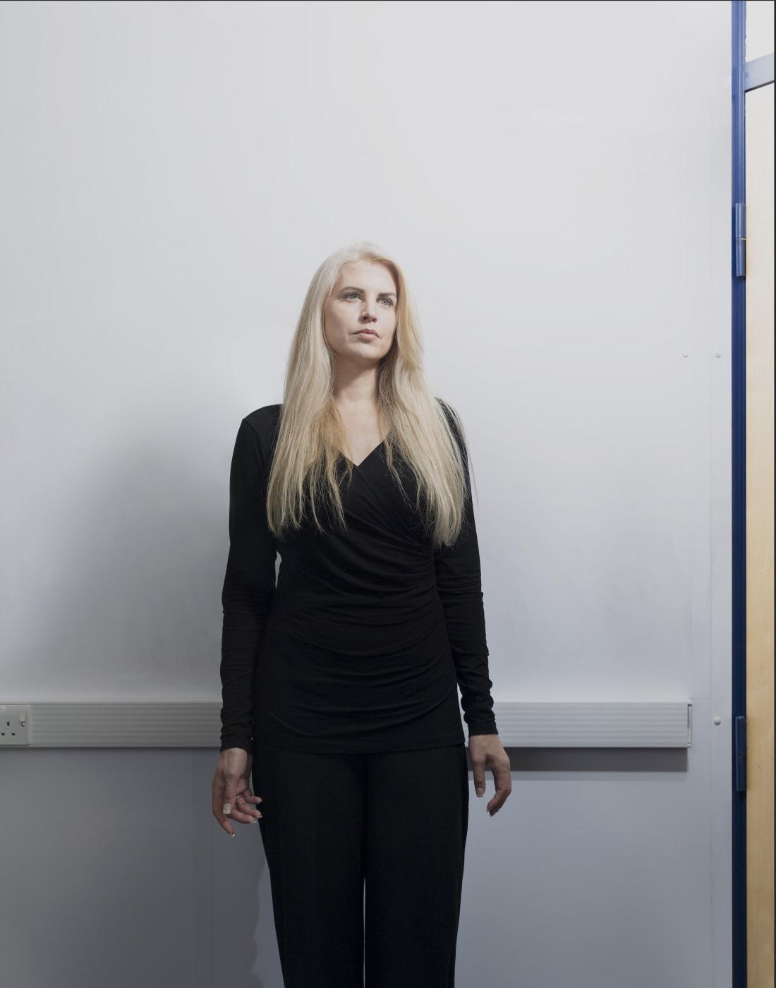 Лиз Пэрриш утверждает, что первой успешно прошла генную терапию, чтобы «излечить» биологическое старение.