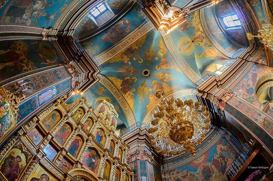 Фото —Винницко-Барская епархия.