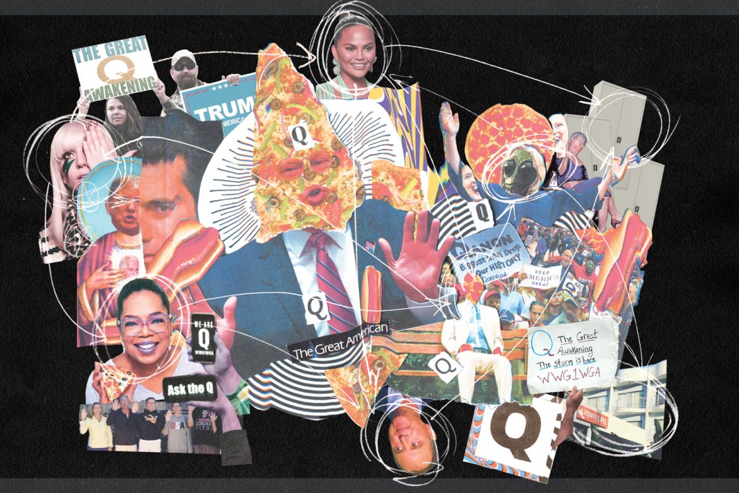 Иллюстрация —Evan Solano для lamag.com