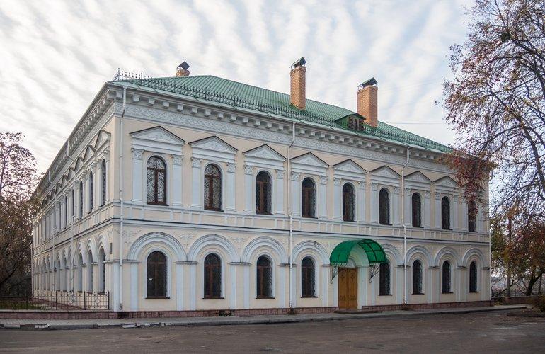 Фото до реставрации — «Журнал Житомира».