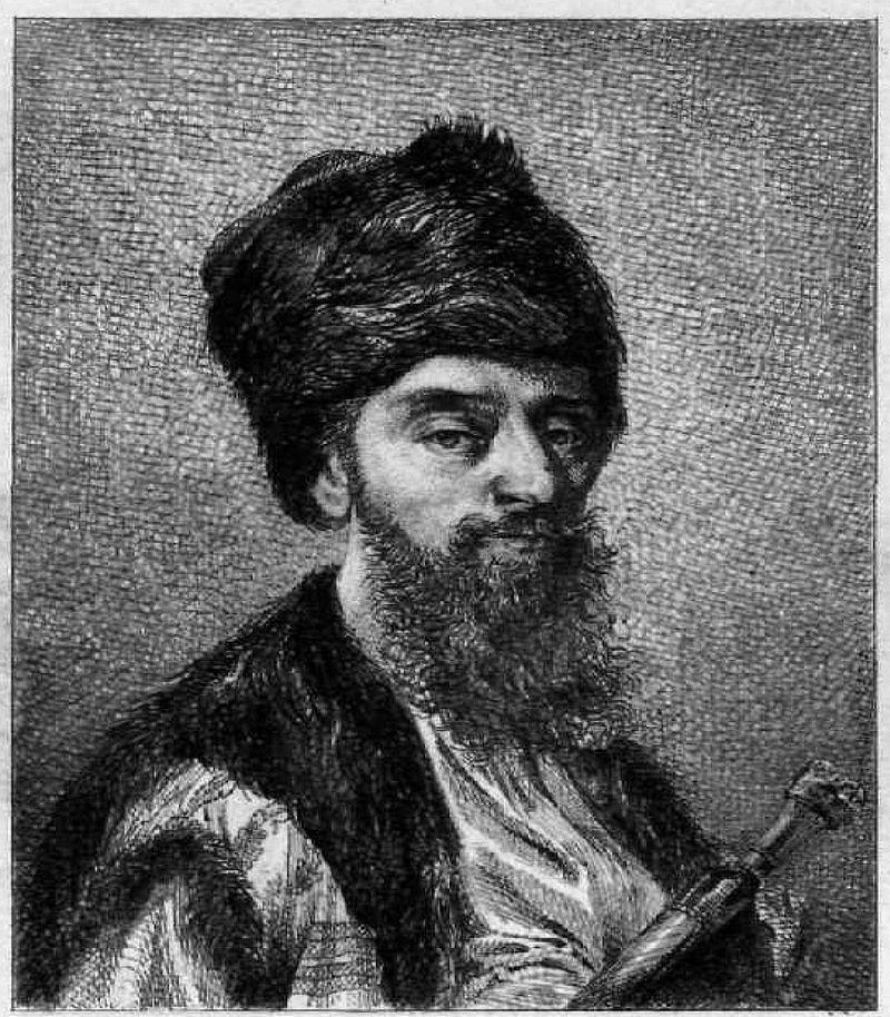 Константин Ипсиланти. Фото — «Википедия».