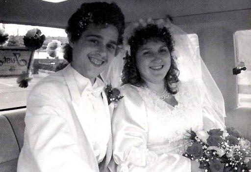 Дэвид Раймер и Джейн Фонтейн.