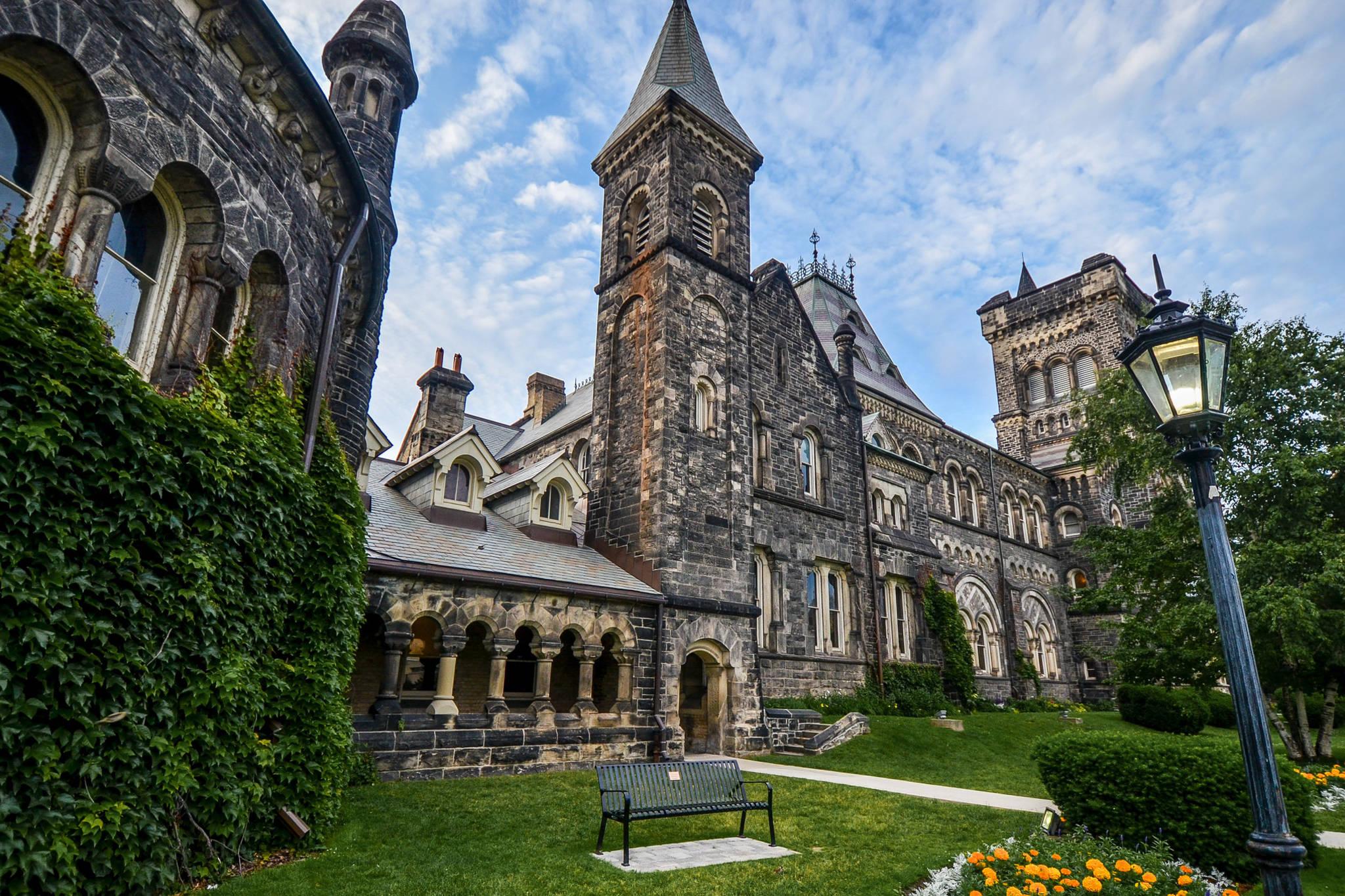 Украинский канадец подарил университету Торонто $250 млн. Это самый большой меценатский дар в истории Канады