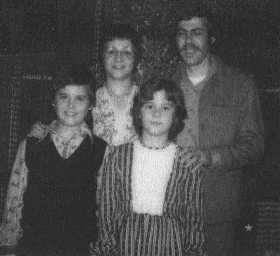 Семья Раймеров.