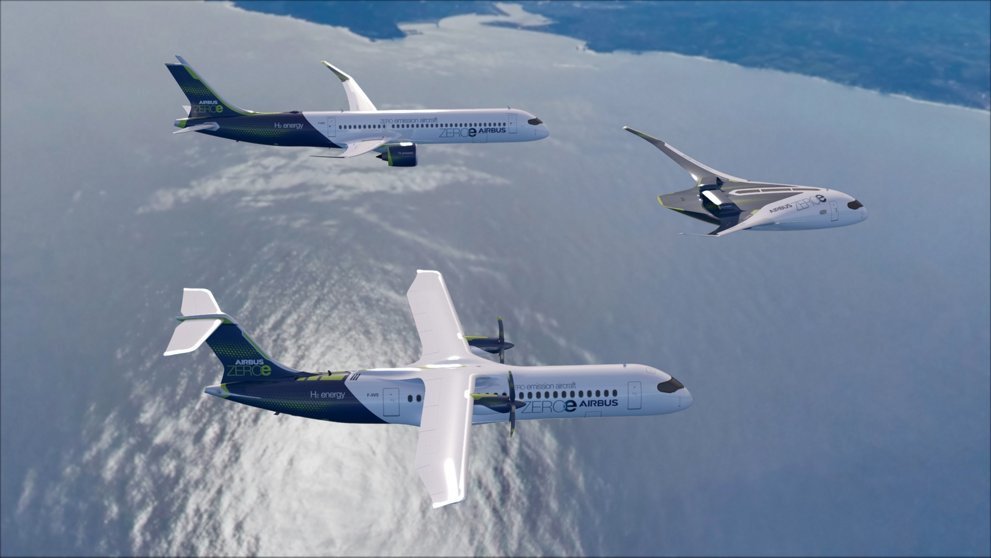 Фото — Airbus.